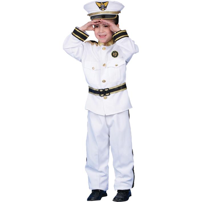 Новогодние костюмы моряка своими руками