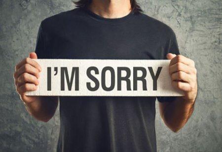 Извинение перед лучшей подругой до слез